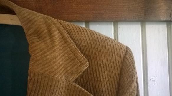 Isän takki
